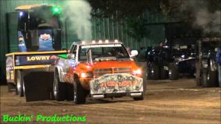 Shelbyville (KY) United States  city pictures gallery : 3.0 DIESEL TRUCKS LUCAS OIL PULLING LEAGUE SHELBYVILLE KY 10-6-12