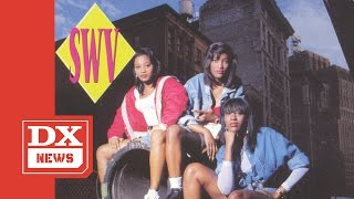 SWV Biopic In The Works