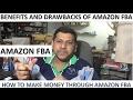 What is Amazon FBA? Benefits and Drawbacks of Amazon FBA India Explained in Hindi