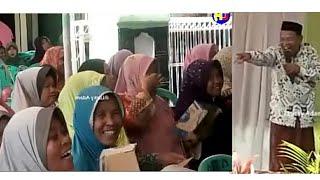 Video Lucu Bikin ngakak Terus.! Ceramah Kyai H.Toyib di Pengajian Syariah Salireja Mulyasari MP3, 3GP, MP4, WEBM, AVI, FLV Juli 2018