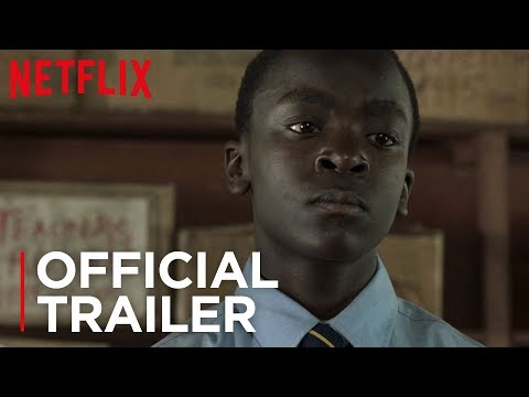 The Boy Who Harnessed The Wind | Offical Trailer [HD] | Netflix