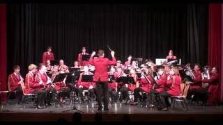 Resplendent Glory - Goriški pihalni orkester