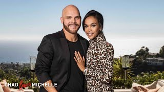 First Look: The Series Premiere of Chad Loves Michelle | The Oprah Winfrey Show | OWN