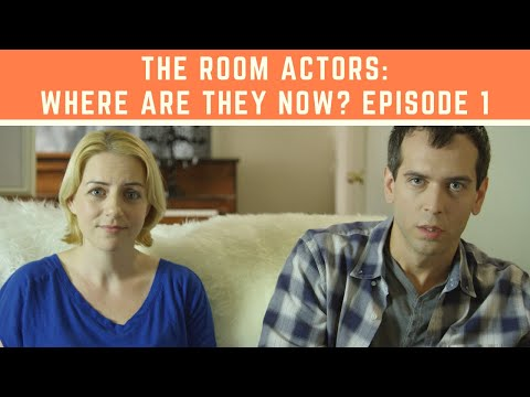 """The Room"" actors made their own mockumentary series about their life after the movie"
