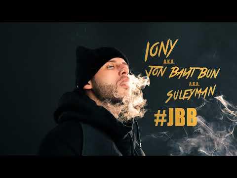 Jon Baiat Bun ( Iony ) - Sportiv ( audio 2012 )