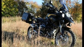 8. The Ultimate Adventure Kit For the BMW R1200GS LC | TwistedThrottle.com