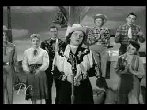 Patsy Cline - I've Loved And Lost Again
