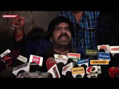 T-Rajendar-on-Jayalalithaas-Health-and-Cauvery-issue