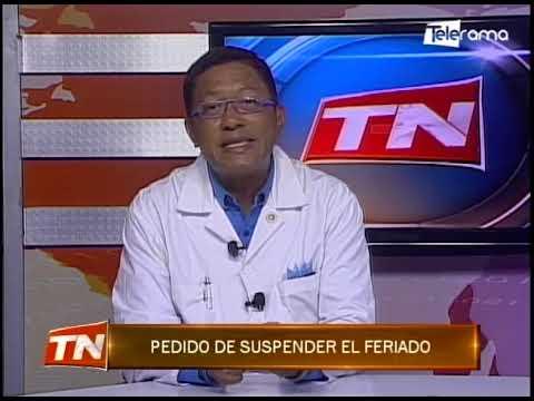 Dr. Wilson Tenorio