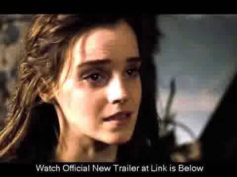 Noah – Official Trailer [HD] Russell Crowe, Emma Watson