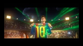 Video Heart of a Lio: The amazing animated short film by Gatorade MP3, 3GP, MP4, WEBM, AVI, FLV Januari 2019