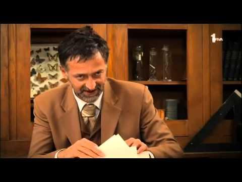 Profesor Vujic - pasulj
