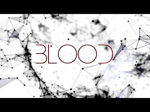 Darker Than Blood (Lyric Video) [Feat. Linkin Park]