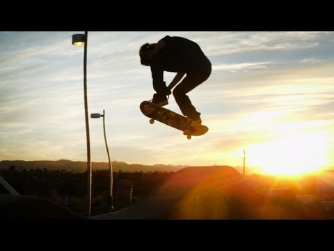 Perspective - For a deeper perspective, click here: http://redbull.com/perspective Watch the Skate Edit: http://youtu.be/W8BR7JrPxcA Ryan Sheckler's Perspective: http://yo...