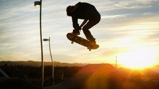 A Skateboarding Film