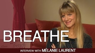 Nonton Breathe  Interview With Director M  Lanie Laurent Film Subtitle Indonesia Streaming Movie Download