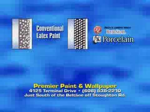Premier Paint & Wallpaper