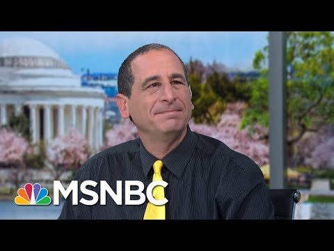 'Simpsons' Writer Mike Reiss: Homer Is A Comedy Writer's Dream   Morning Joe   MSNBC (видео)