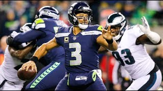 Nonton Russell Wilson 2017 18 Highlights   Film Subtitle Indonesia Streaming Movie Download