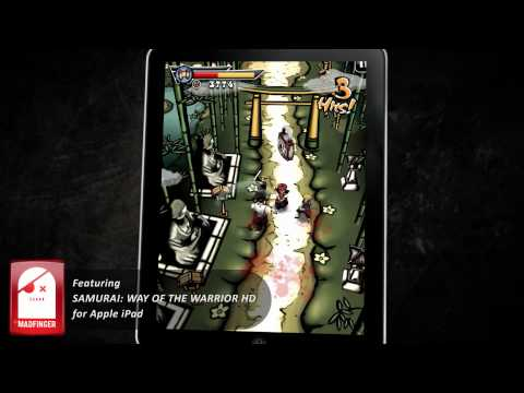 samurai way of the warrior app