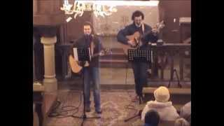 Video Napojen (Tomáš Klus), Tomáš Karmazín & Vlastin Jírů