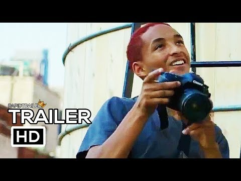 SKATE KITCHEN Official Trailer (2018) Jaden Smith Movie HD