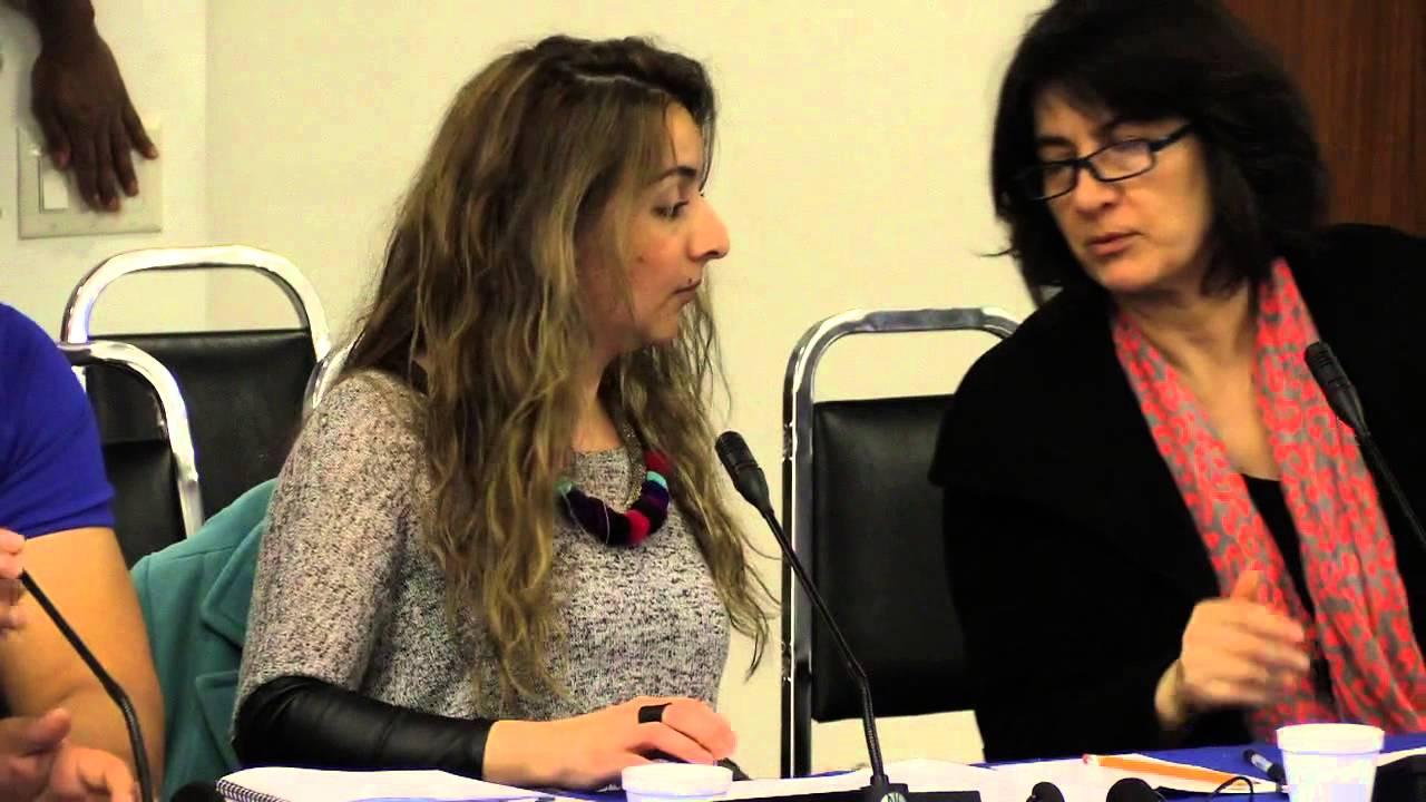 Denuncias sobre violencia contra ni�os y ni�as ind�genas mapuche e impunidad en Chile