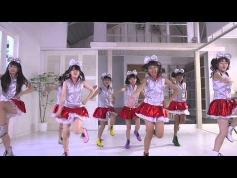 『てんきゅ!』 PV (ウルトラガール  #ウルトラガール )