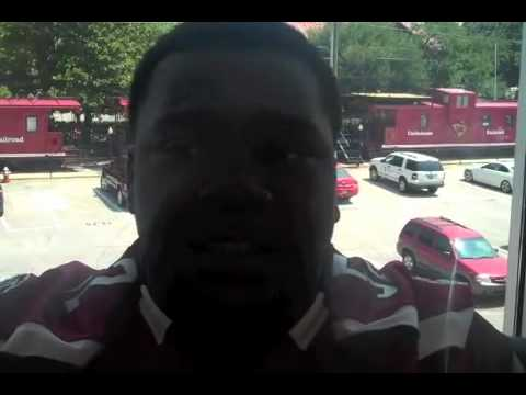 Phillip Dukes Interview 8/8/2011 video.