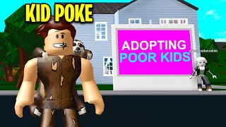 Video GRANDMA Wanted POOR KIDS Only.. Her Reason Why Will Shock You! (Roblox) MP3, 3GP, MP4, WEBM, AVI, FLV Agustus 2019