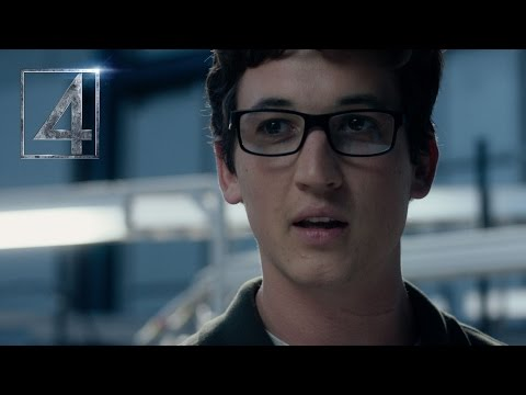 "Fantastic Four | ""Teleportation"" Featurette [HD] 