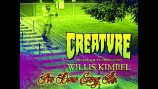 Download Lagu Willis Kimbel -  I've Done Every Air Mp3
