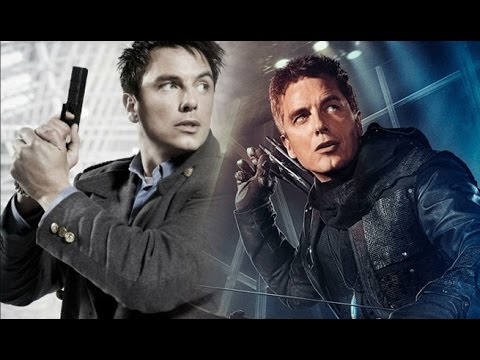 What John Barrowman Thinks About Chris Chibnall Showrunning