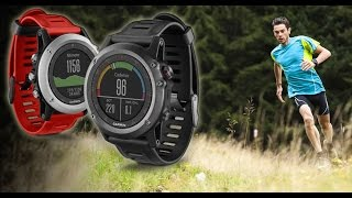 Обзор пульсометров Polar M400, Suunto Ambit3 run, Garmin fenix 3