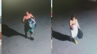 Albuquerque mom: Thieves broke into home while she was in the shower - Source: http://krqe.com/2017/07/20/albuquerque-mom-thieves-broke-into-home-while-she-was-in-the-shower/