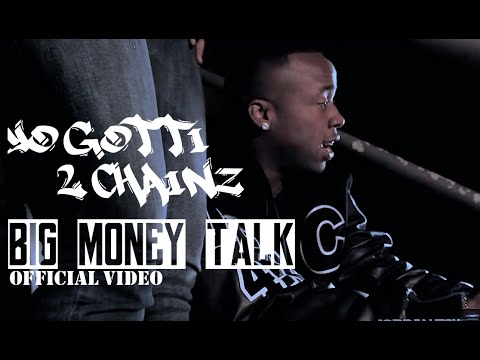 2 Chainz, Yo Gotti, Lil Chuckee - Big Money Talk