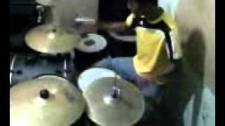 Tambal band pelangi
