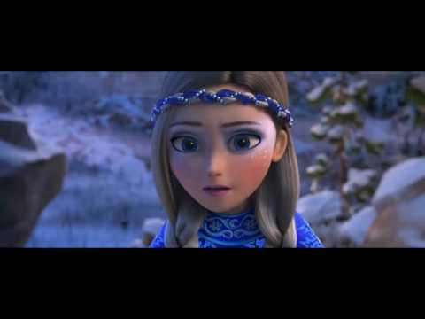 Snow Queen 3. Fire and Ice. Official trailer (Eng)