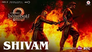 Nonton Shivam Full Video Song   Baahubali 2 The Conclusion   Prabhas  Anushka Shetty   Rana   S S Rajamouli Film Subtitle Indonesia Streaming Movie Download