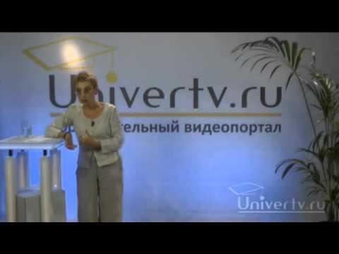 Анна Варга о социализации современного ребёнка (часть1)