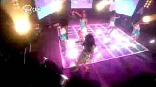 Amerie -1 thing live