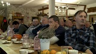 Spotkanie delegatów ZDIR w Wrocławiu w Starej Białce