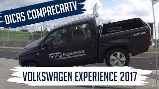 Volkswagen Experience 2017 - Autódromo Velo Città