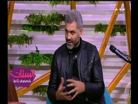هاني عادل: تعلمت أن أتحكم في الحب