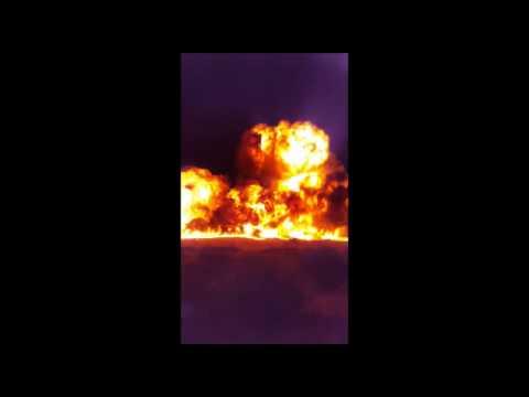 كتائب الفاروق تستهدف خطوط أنابيب النفط في الأحجار السبعة 17 يوليو 2016