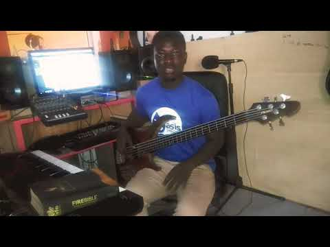 How To Play Gh Praise Bass Lines