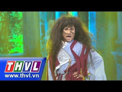 Cười Xuyên Việt phiên bản nghệ sỹ - Tập 1 - part 1
