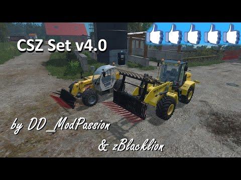 CSZ set V4.0