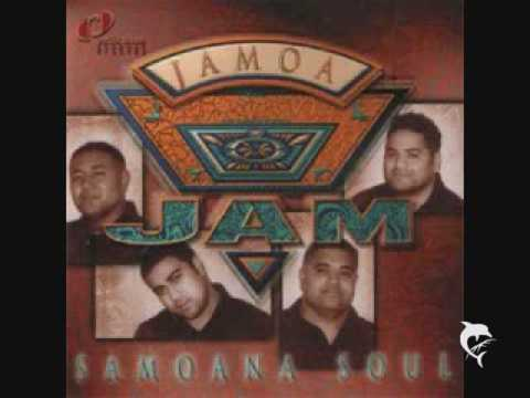 Samoan Wedding Song - Jamoa Jam