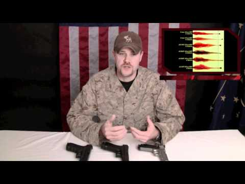 acp - I rant about the endless debate as to which is better, 9mm or 45. I know many of you are tiring of hearing about 9mm vs. 45 ACP but I figured I would throw m...